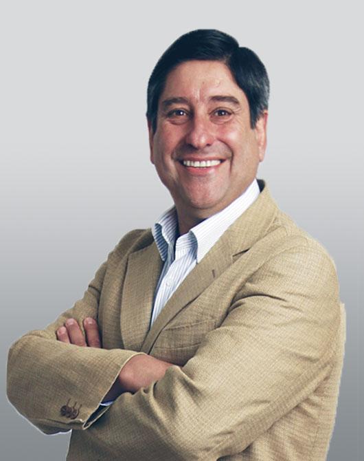 Francisco Araya Chamorro
