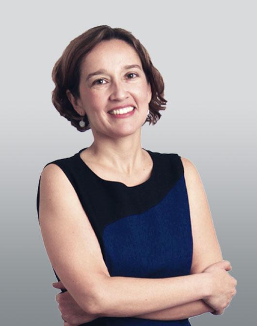 Marisol Núñez Orellana