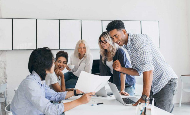Cultura de servicio para red de empresas colaboradoras