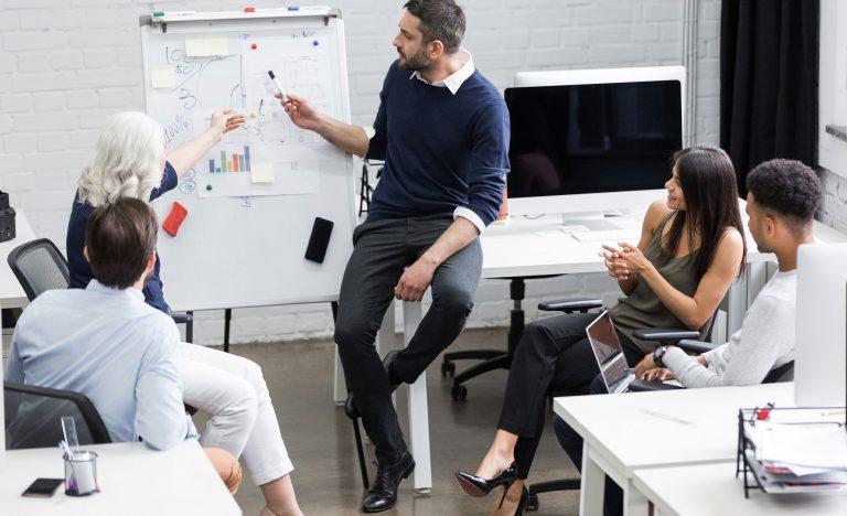 Socialización de la estrategia en la era digital